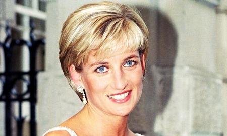 Bí mật đằng sau kiểu tóc ngắn duyên dáng gắn liền với hình ảnh công nương Diana