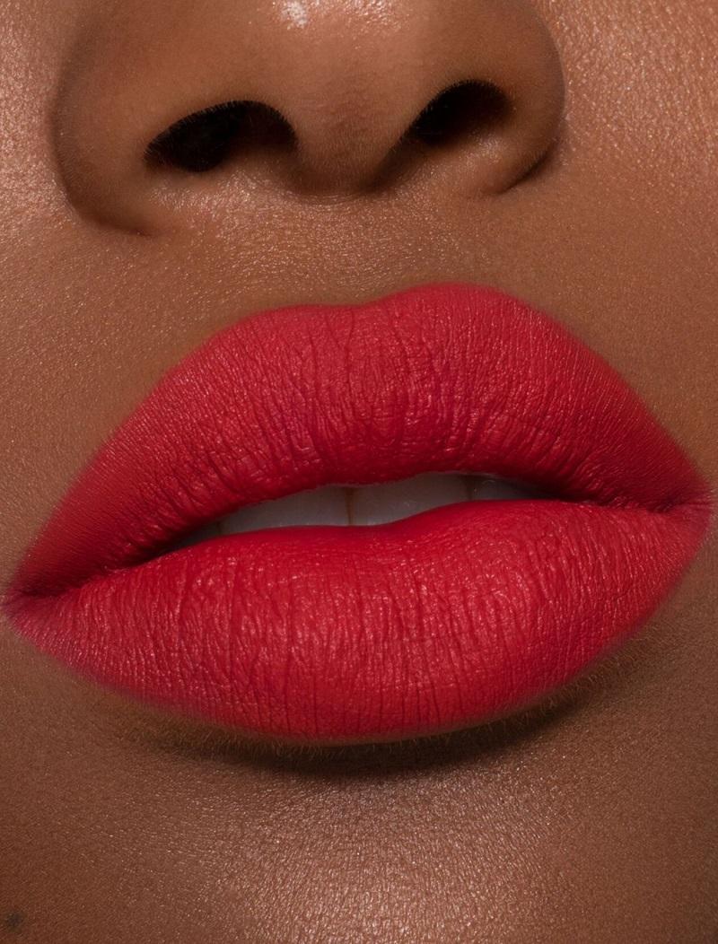 Boss là một màu hồng cherry cực kỳ xinh xắn cho những cô nàng sang chảnh, điệu đà.