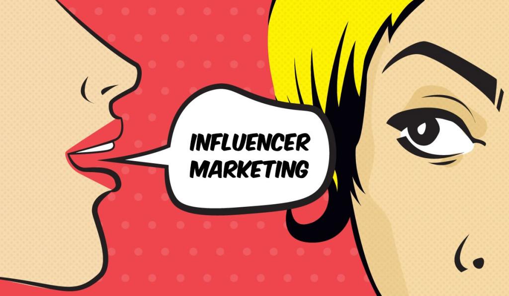 Khai phá sức mạnh của influencer trong thời đại influencer marketing