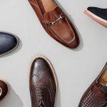 6 đôi giày không thể thiếu của một người đàn ông thành đạt