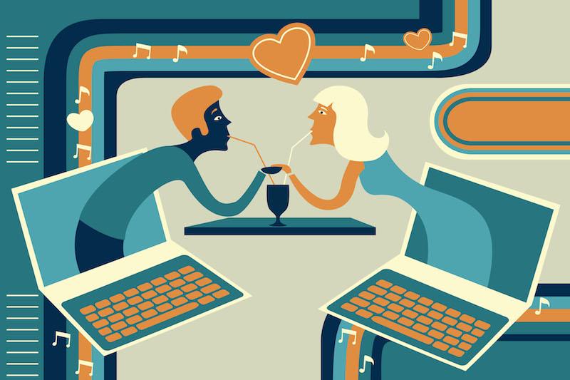 Đây là những lời nói dối phổ biến nhất trên các ứng dụng hẹn hò online