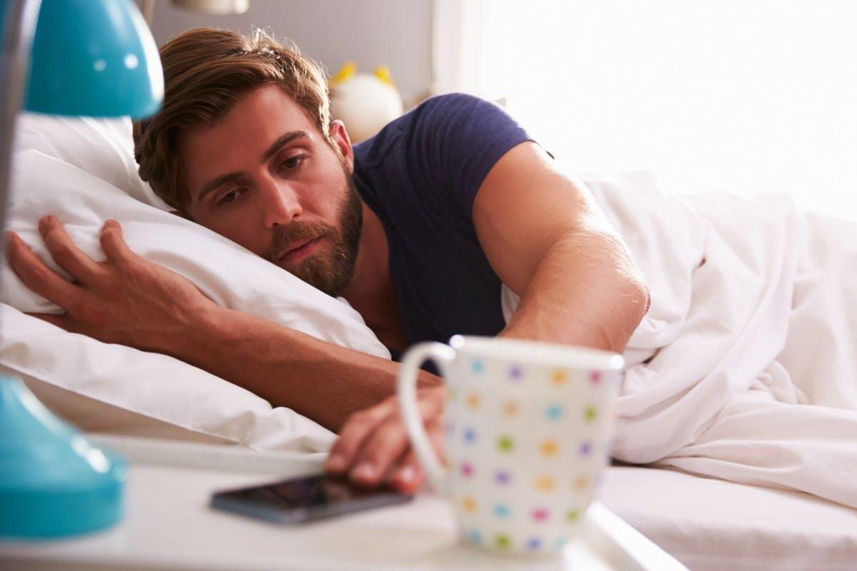 Tâm trạng lúc thức dậy buổi sáng quyết định hiệu suất làm việc cả ngày của bạn