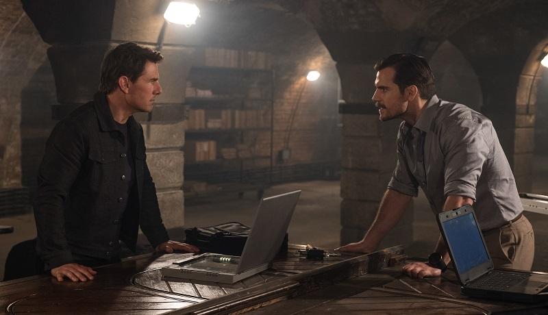 """Bản thân là một fan hâm mộ của loạt phim """"Mission: Impossible"""", Henry Cavill đã vô cùng tự hào khi được là một phần của bộ phim và được tự thân trải nghiệm những pha hành động thật."""