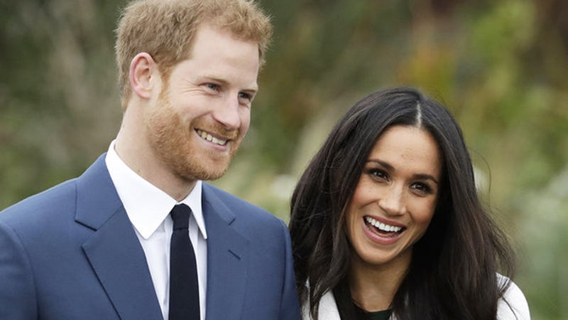 Hé lộ nơi có thể là tổ ấm mới của vợ chồng Hoàng tử Harry sau khi kết hôn