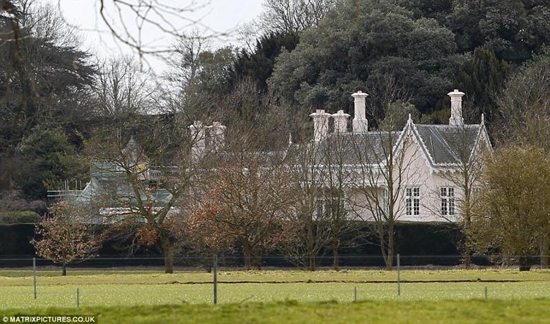 Nhưng mới đây, theo nhiều nguồn tin, rất có thể vợ chồng Hoàng tử Harry sẽ chọn Adelaide Cottage làm nơi gắn bó lâu dài. Giống như nhiều công trình khác của Hoàng gia Anh, Adelaide cổ kính và có bề dày lịch sử. Ngôi nhà này được xây dựng từ năm 1831, nằm ở trung tâm của công viên Home ở Windsor. DailyMail tiết lộ, Nữ hoàng đã dành nơi đây làm quà cưới cho cháu trai. Vợ chồng Hoàng tử Harry cũng đã ghé xem và khá ưng ý và dự định sẽ chuyển sang. Tuy nhiên, tính đến thời điểm hiện tại, Kensington Palace vẫn chưa xác nhận thông tin này.