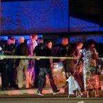 Cảnh sát Mỹ bắt nghi phạm dùng dao tấn công 9 người