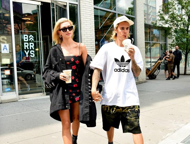 Dù đã đính hôn và đang lên kế hoạch chuẩn bị cho hôn lễ, song chuyện tình giữa Justin và Hailey vẫn chưa thật sự khiến người hâm mộ an tâm.