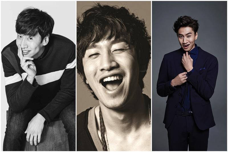 """""""Hươu cao cổ"""" Lee Kwang-soo – vị mặn khó quên"""