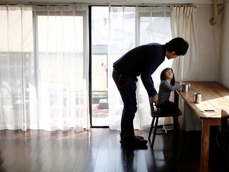 Tối giản được xem là một trong những nét văn hóa sống tiêu biểu của người Nhật (Ảnh: Reuters)