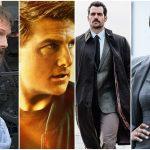 """Nhân vật đối đầu với Tom Cruise trong phần mới nhất của """"Mission Impossible"""" là ai?"""