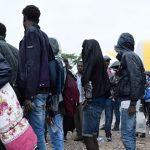 Niger giải cứu hàng trăm người di cư bị bỏ mặc trên sa mạc