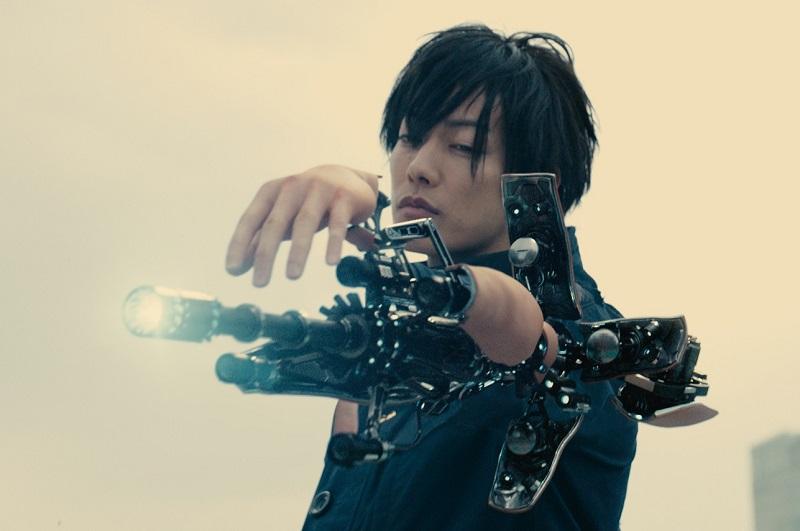 Hầu như chỉ toàn đảm nhận vai chính diện trước đó, Takeru Satoh sẽ có màn lột xác ngoạn mục trong Inuyashiki.