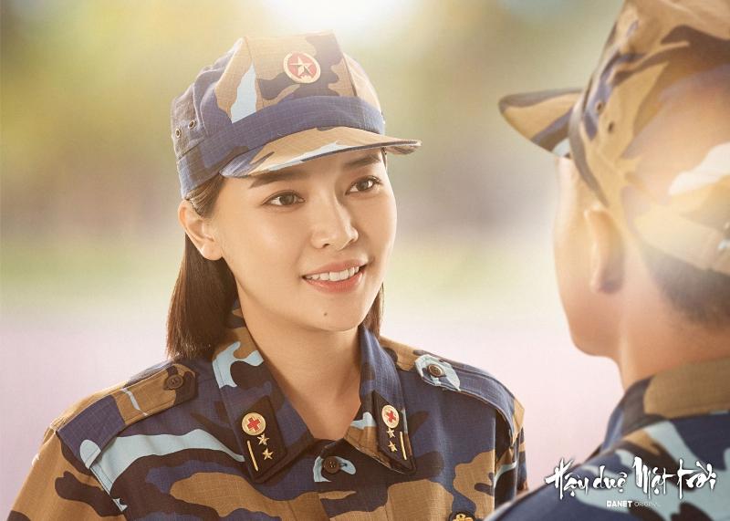 Cao Thái Hà là gương mặt nhận nhiều phản hồi tích cực trong dàn diễn viên.