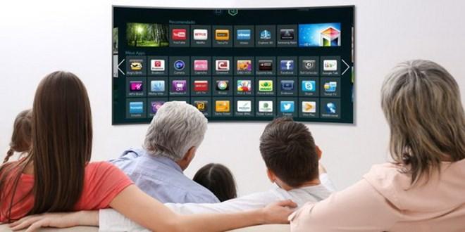 Hàng triệu tivi 'gián điệp' đã âm thầm nằm trong ngôi nhà của bạn