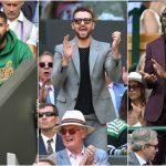 """Drake, Justin Timberlake cùng dàn sao """"khoe"""" gu ăn mặc đẳng cấp quý ông tại Wimbledon 2018"""