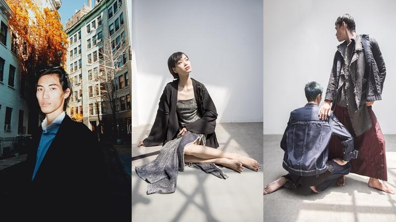 NTK Tom Trandt của Việt Nam được chọn tham dự triển lãm thời trang tại London