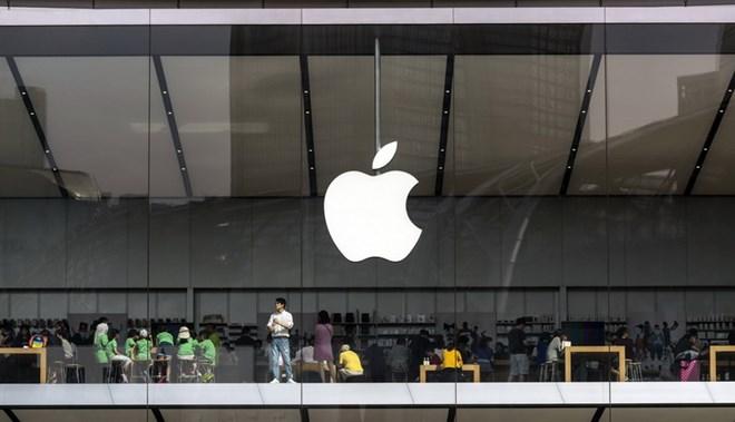 Apple chuyển cho Trung Quốc toàn bộ dữ liệu iCloud của người dùng