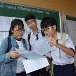 Thi THPT quốc gia: 'Vá lỗ hổng' hoàn thiện các khâu của kỳ thi