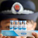 Bắt giữ 18 nhân viên công ty dược phẩm hàng đầu Trung Quốc