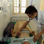 Đã có một bệnh nhân tử vong do cúm A/H1N1 tại tỉnh Vĩnh Long