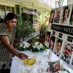 Người thân phản đối kế hoạch dựng đài tưởng niệm nạn nhân MH370