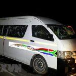 11 tài xế taxi bị bắn chết sau khi đi dự đám tang của đồng nghiệp