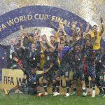 Truyền thông thế giới ngợi khen đội tuyển Pháp tại World Cup 2018