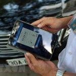 Hà Nội đồng loạt tổ chức trông giữ xe ứng dụng iParking từ tháng 7