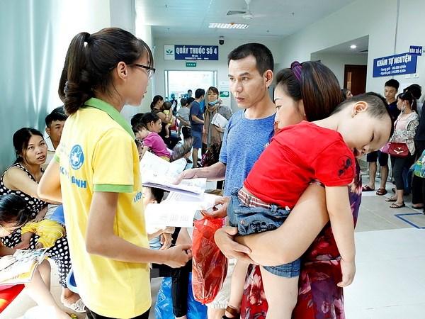 Phòng ngừa và xử lý các vấn đề sức khỏe ở trẻ em khi nắng nóng
