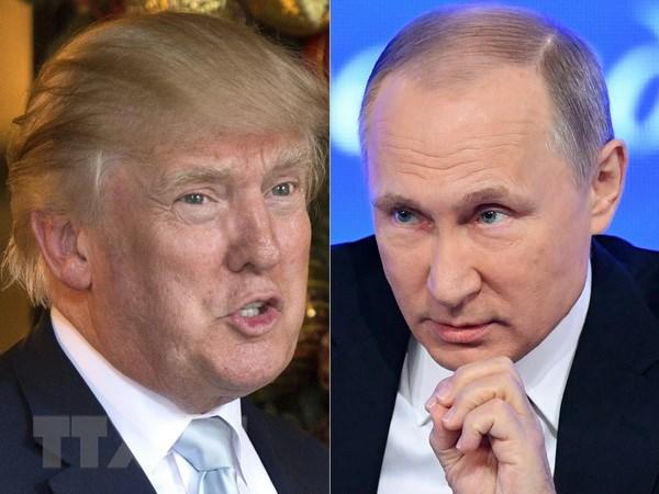 Thượng đỉnh Nga-Mỹ: Giới phân tích thận trọng đưa ra nhận định