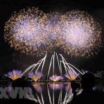 Đội Italy giành ngôi vô địch tại Lễ hội pháo hoa quốc tế Đà Nẵng 2018