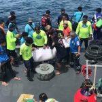 Thái Lan quy lỗi cho công ty Trung Quốc trong vụ chìm tàu Phoenix