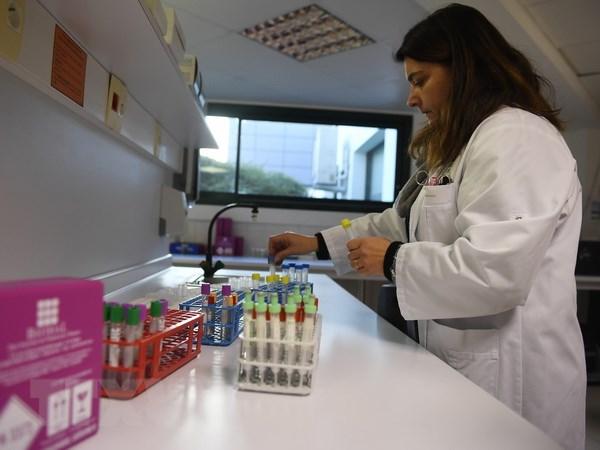 Phương pháp thử máu đột phá giúp phát hiện u ác tính giai đoạn đầu