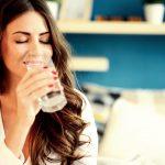 Uống đủ nước, đẹp đủ đường!