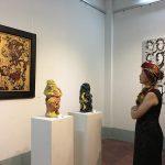 """Triển lãm """"Kết nối – Việt Nam Ấn Độ"""": Kết nối giữa xa xưa và sự mới mẻ"""