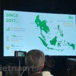 Grab công bố chiến lược nền tảng mở đầu tiên tại Đông Nam Á