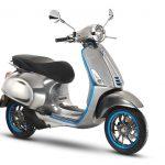 Piaggio Liberty One hoàn toàn mới giá giảm còn 48,9 triệu đồng