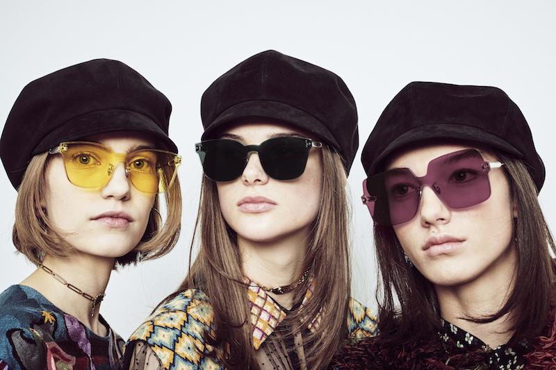 DiorColorQuake nổi bật bởi tông màu sặc sỡ mang cảm hứng từ phong cách những năm 1970.