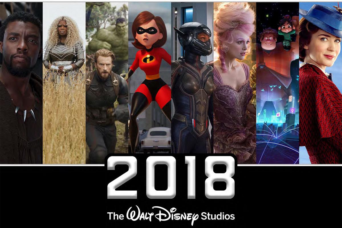 """Bộ phim nào sẽ may mắn được Disney chọn để giới thiệu trailer đầu tiên của """"Avengers 4""""?"""