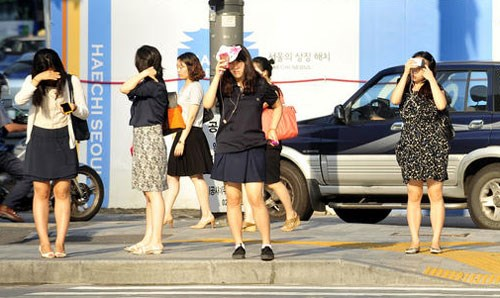 Nắng nóng bất thường, Hàn Quốc xem xét giảm tiền điện cho người dân