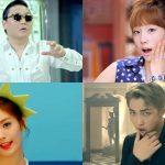 """4 đại diện xuất sắc của Kpop góp mặt trong """"Top 100 MV hay nhất thế kỷ 21"""" của Billboard là những ai?"""