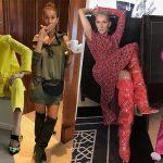 """Ở tuổi 50, Celine Dion vẫn xúng xính làm """"IT Girl"""" trên mạng xã hội"""