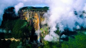 5 kỳ quan tuyệt đẹp của Nam Mỹ có thể bạn chưa biết