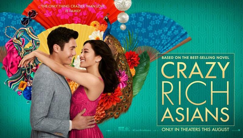 """""""Crazy Rich Asians"""": Khi bạn trai là """"Rich Kid"""" thứ thiệt. Từ bỏ hay đấu tranh đến cùng cho tình yêu?"""