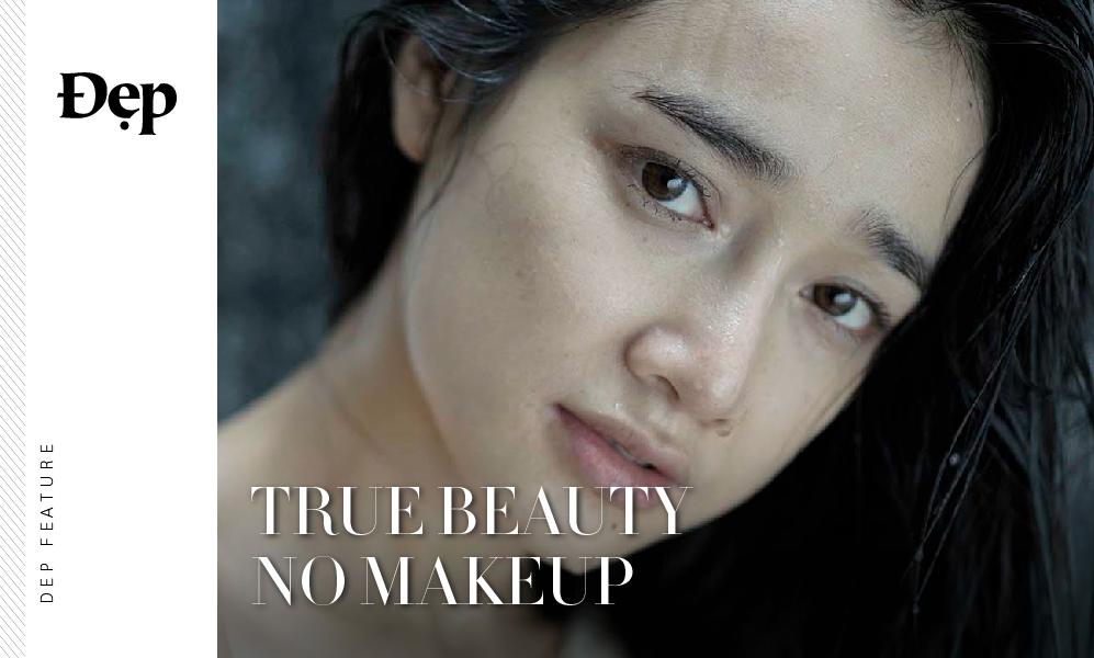 {Đẹp Feature | Teaser} TRUE BEAUTY: NO MAKEUP ft. Nhã Phương, Quỳnh Anh Shyn, Jun Vũ, Khánh Linh