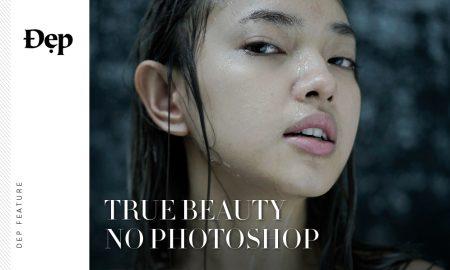 {Đẹp Feature | Teaser} TRUE BEAUTY: NO PHOTOSHOP ft. Rocker Nguyễn, Châu Bùi, Bảo Anh, Minh Tú