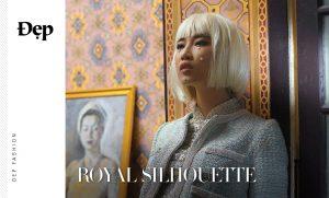 {Đẹp Fashion} ROYAL SILHOUETTE ft. Phạm Thủy Tiên