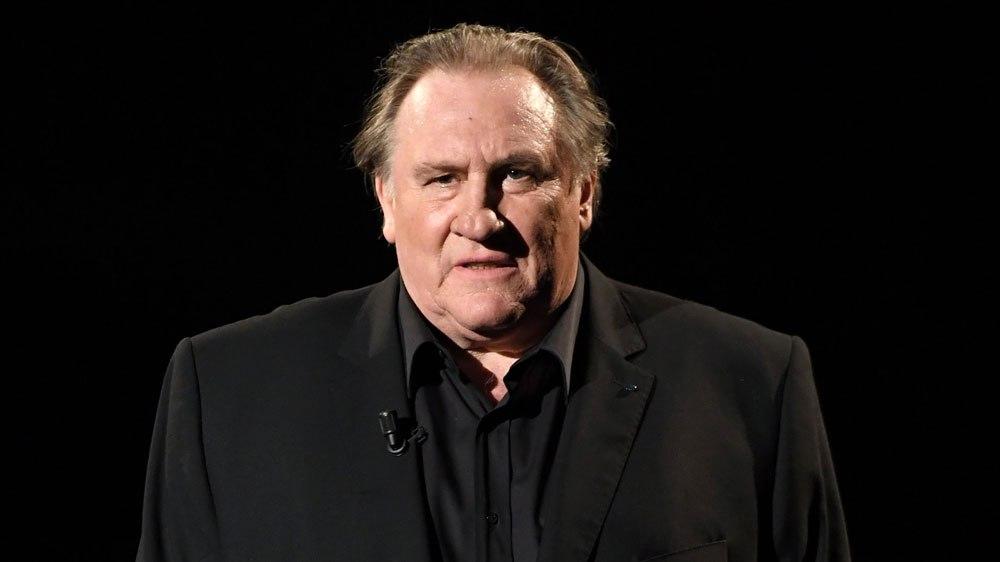 Diễn viêngạo cội đình đám người PhápGérard Depardieu bị buộc tội hiếp dâm