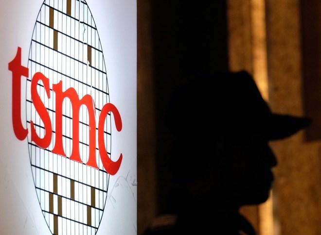 Công ty TSMC sản xuất chip xử lý cho iPhone bị virus máy tính tấn công