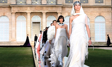 Givenchy: Giá trị hiện đại của một di sản